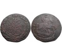 2 копейки 1766 ЕМ