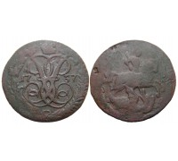 Деньга 1757