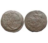 Деньга 1770 ЕМ