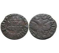 Деньга 1704