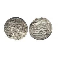Дирхем, Узбек, Мохши, 713 г.х.