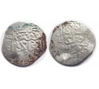 Дирхем, Токта, Сарай, 691 г.х.