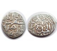 Дирхем, Джанибек Сарай ал-Махрус, 749 г.х.