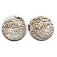 Дирхем, Токтамыш, Сарай ал-Джедид, 782 г.х.
