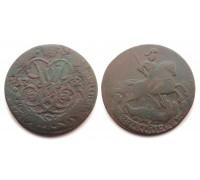 2 копейки 1762