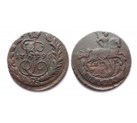 Копейка 1795 ЕМ