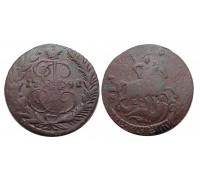 2 копейки 1791 ЕМ (Биткин R)